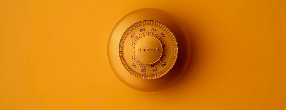 thermostat brains