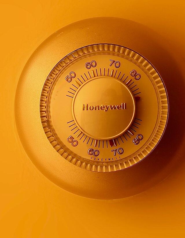 thermostat brains