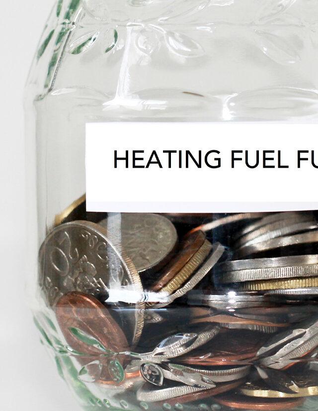 Fuel bill